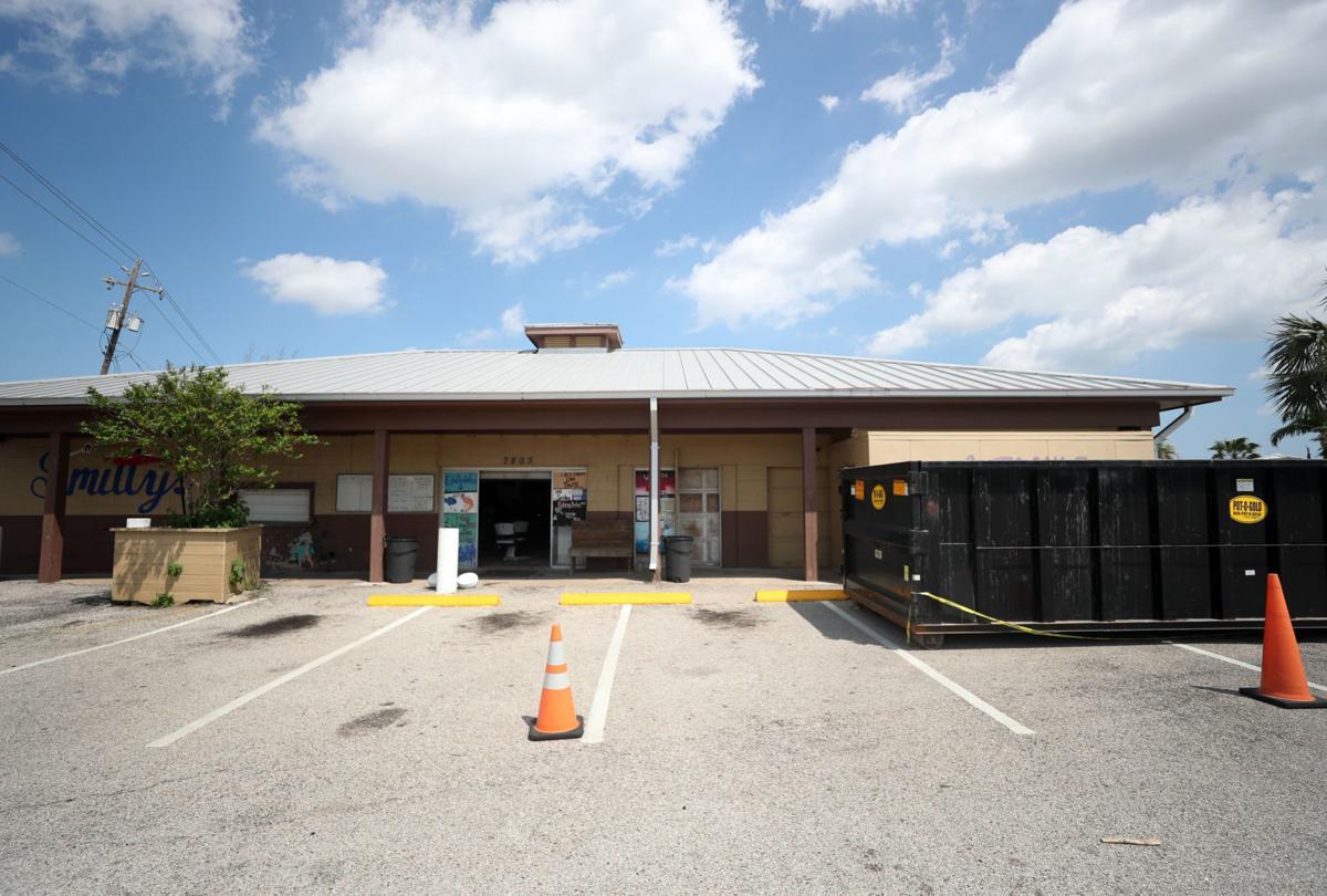 Smitty's Bait Camp closure
