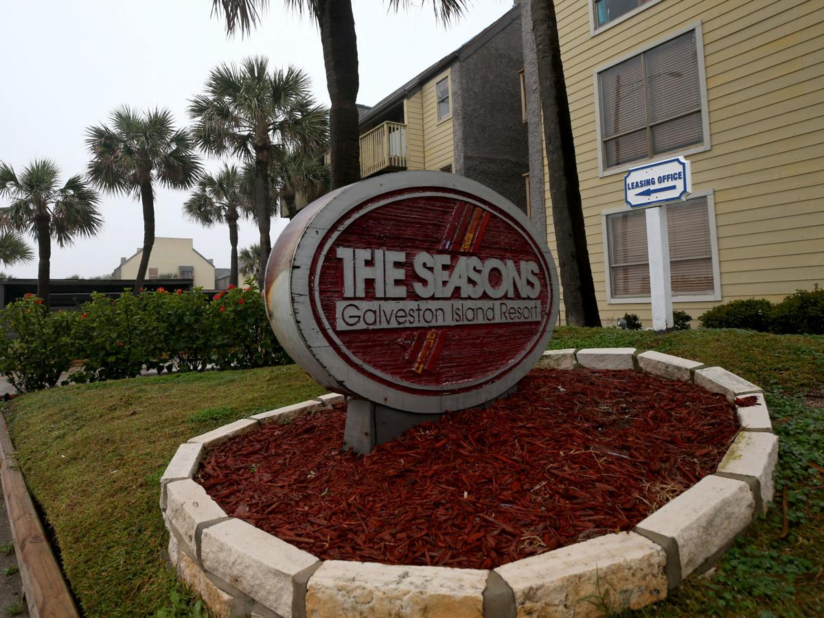 U.S. Justice Department sues Galveston apartment owner