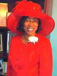 Phyllis Marie Drummer