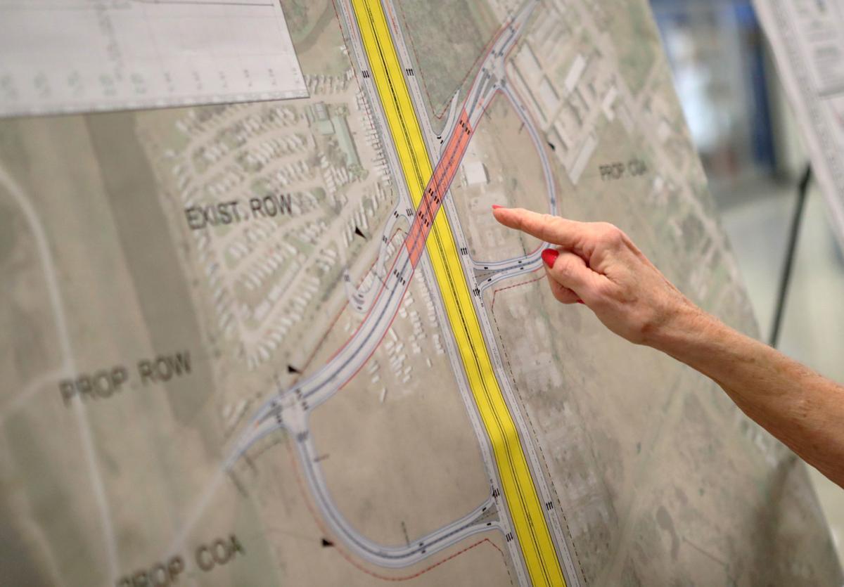 I-45 expansion