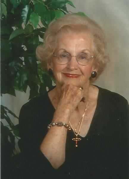 Julia Lloyd Oliver
