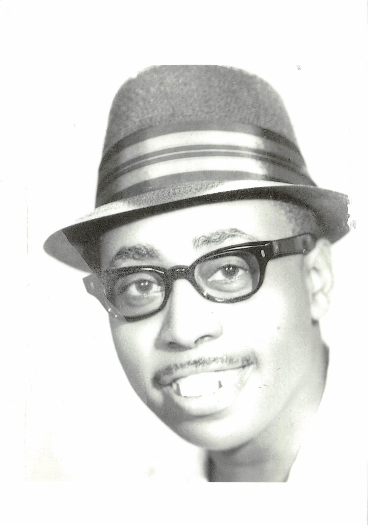 Arthur Moody