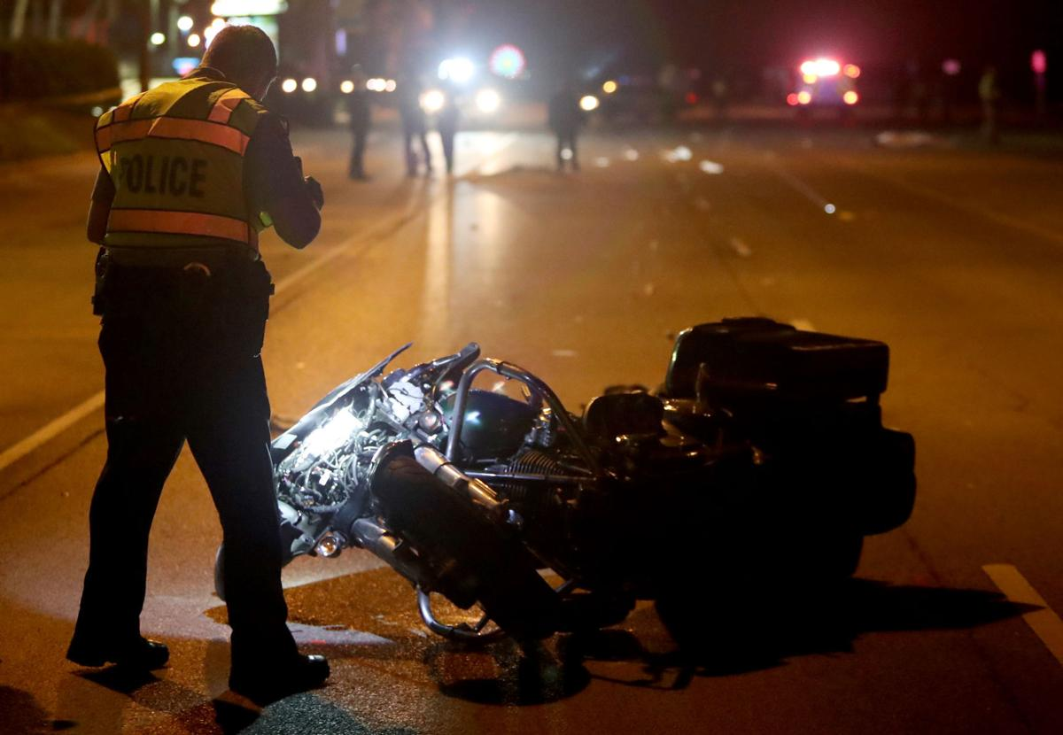 Two dead in accident on Seawall Boulevard