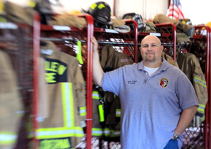 Everyday Hero: Scott Lyons