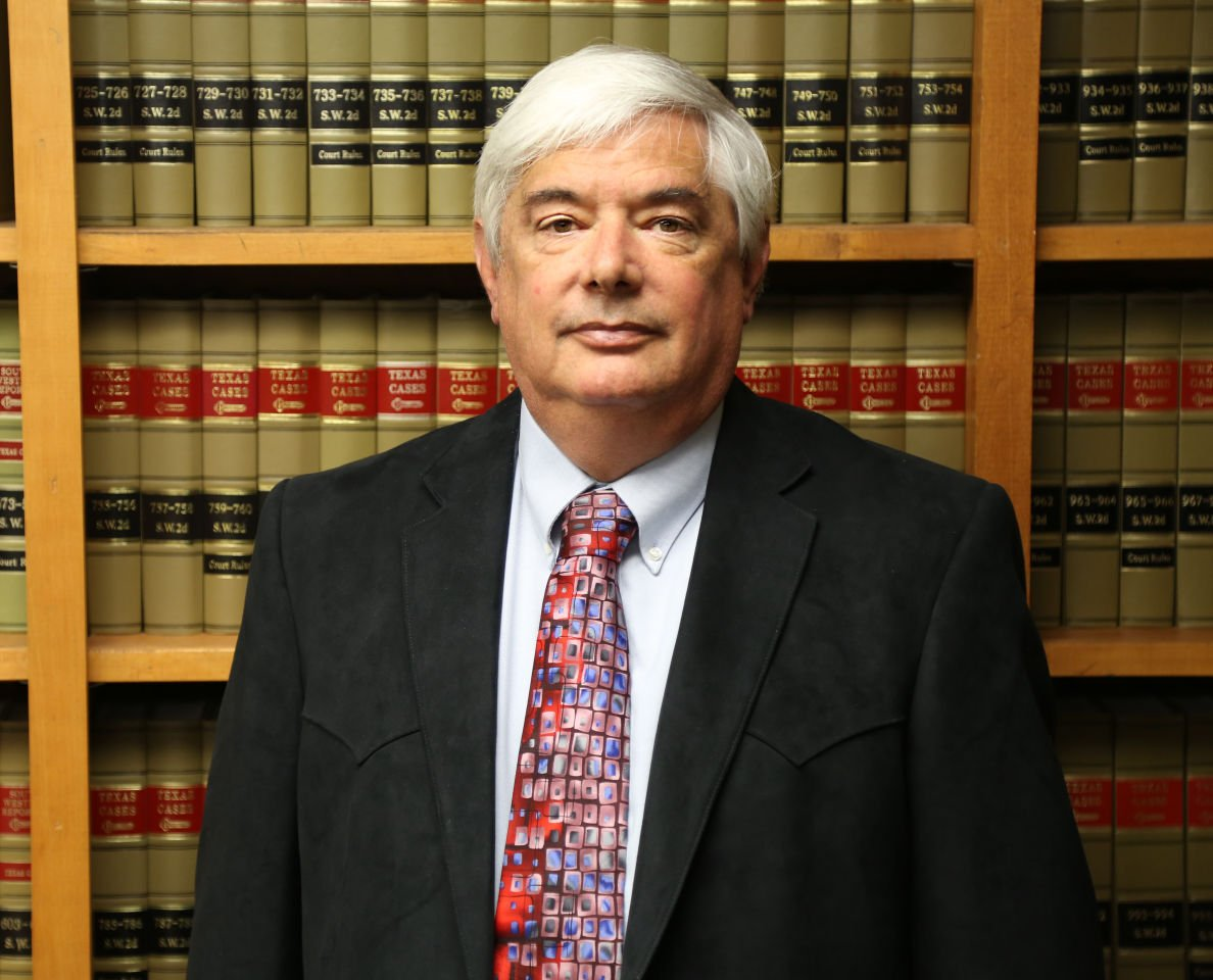 Galveston City Attorney