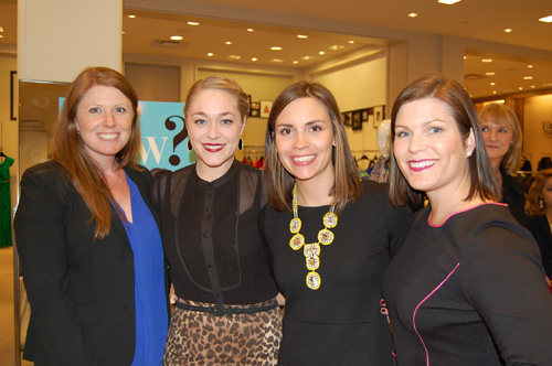 Saks Mardi Gras Fashion Preview