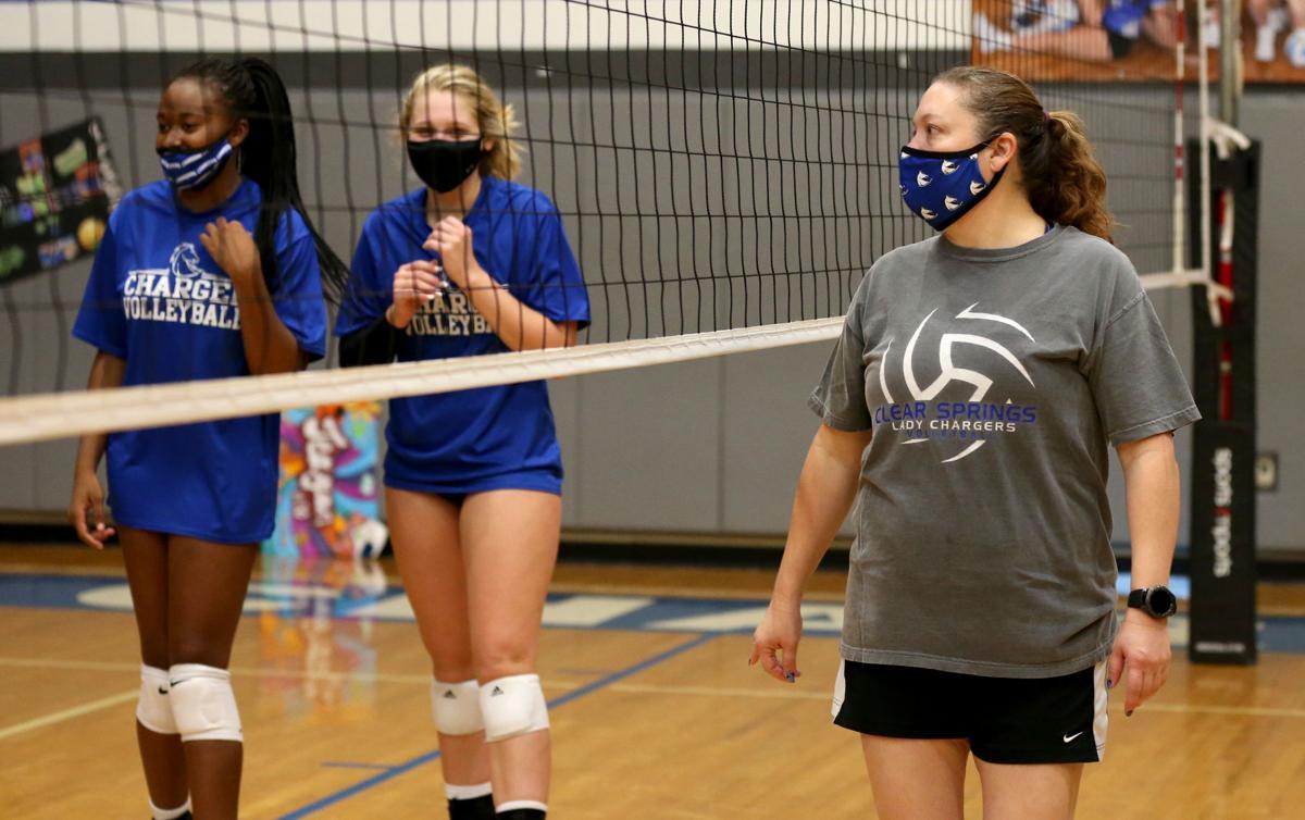 County's sports teams navigating pandemic