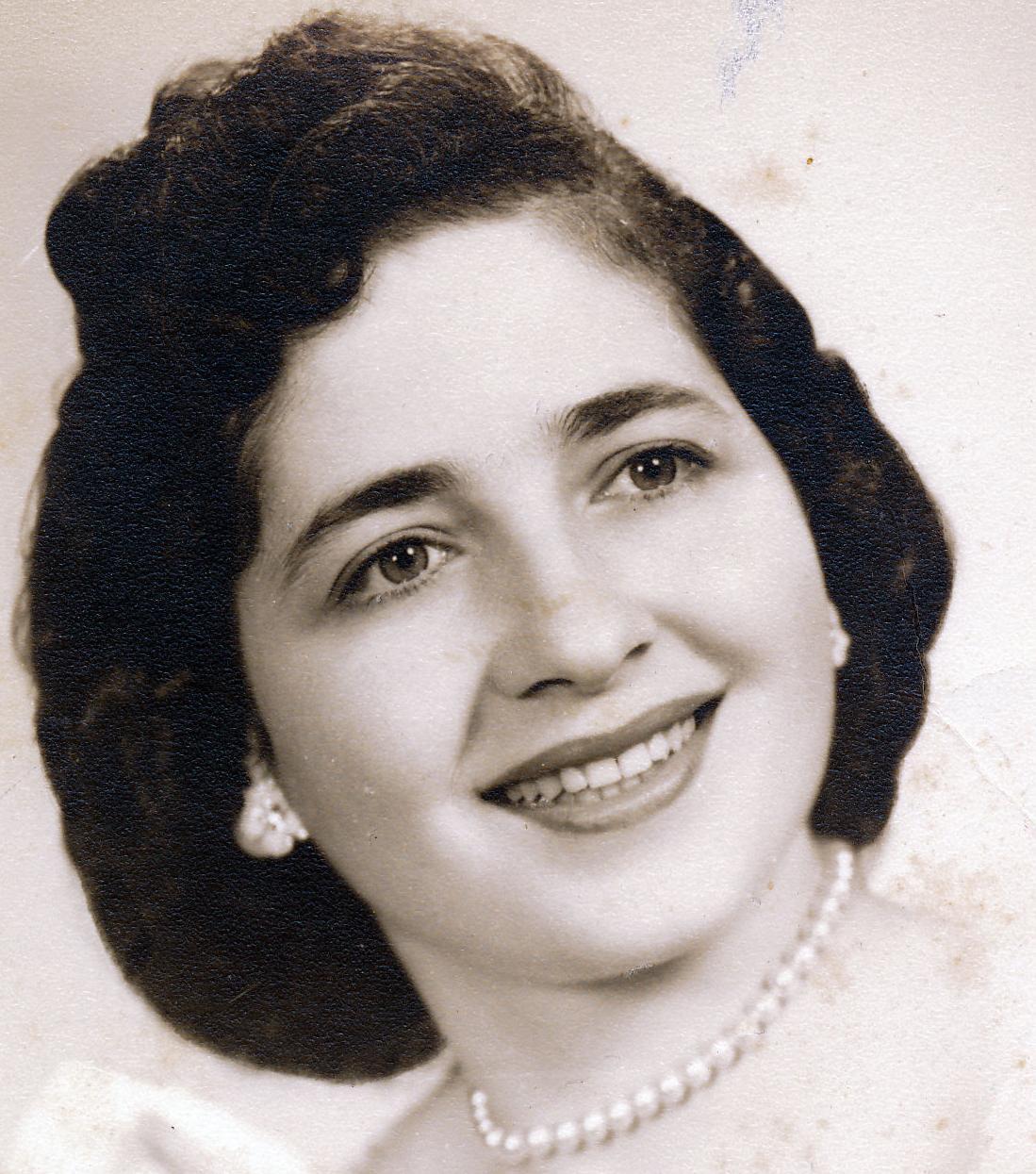 Maria Mazzara