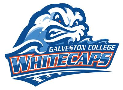 Galveston College new logo