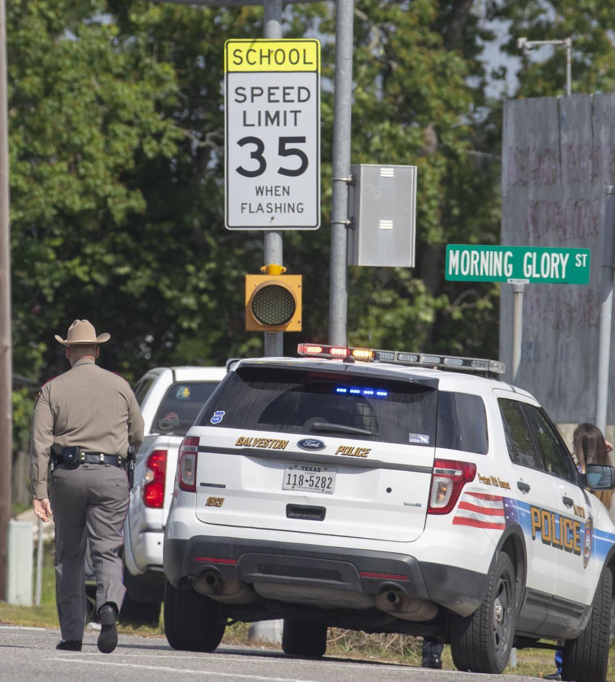 Photos: Santa Fe High School Shooting