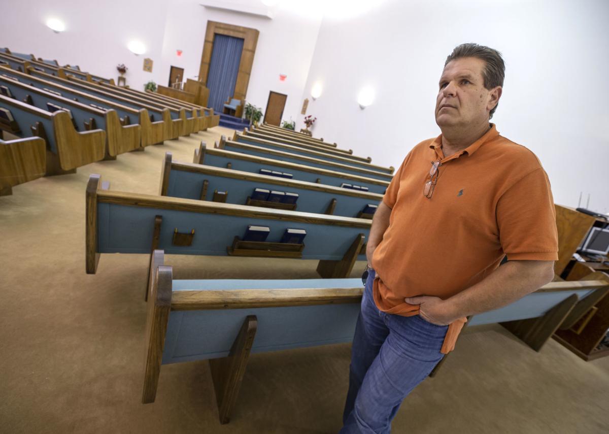 Mainland Church Closes