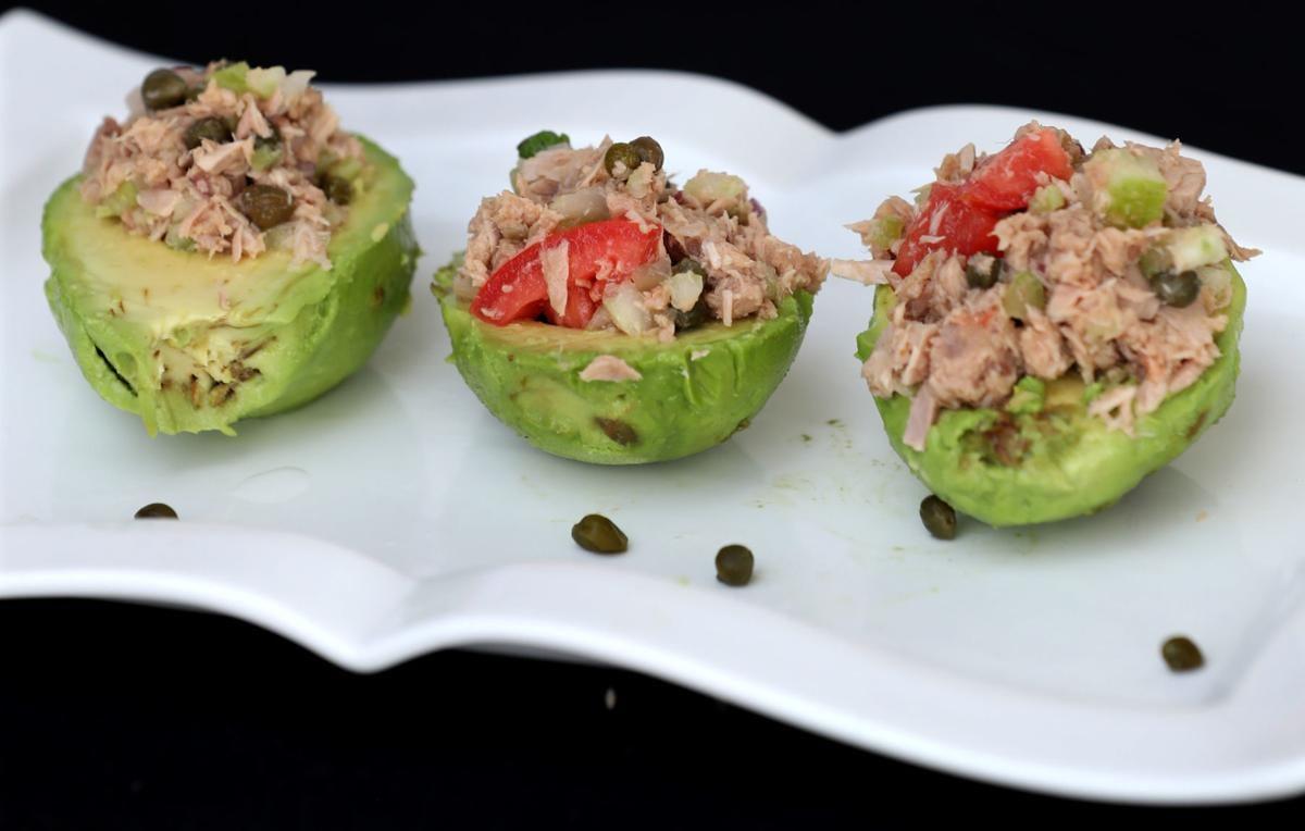 Beyond tuna salad sandwiches