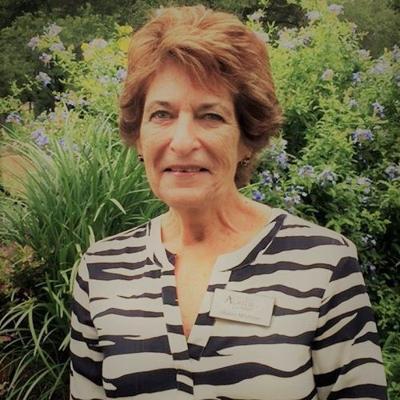 Sharon Mitchiner