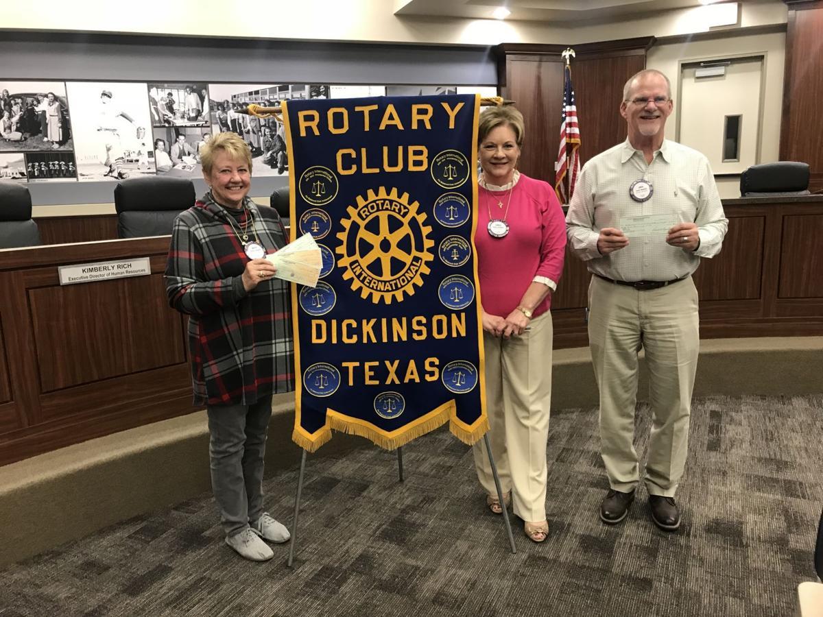 Rotary Club of Dickinson