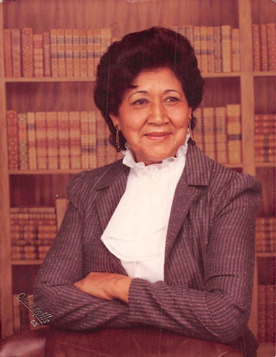 Mercedes M. DeLaO
