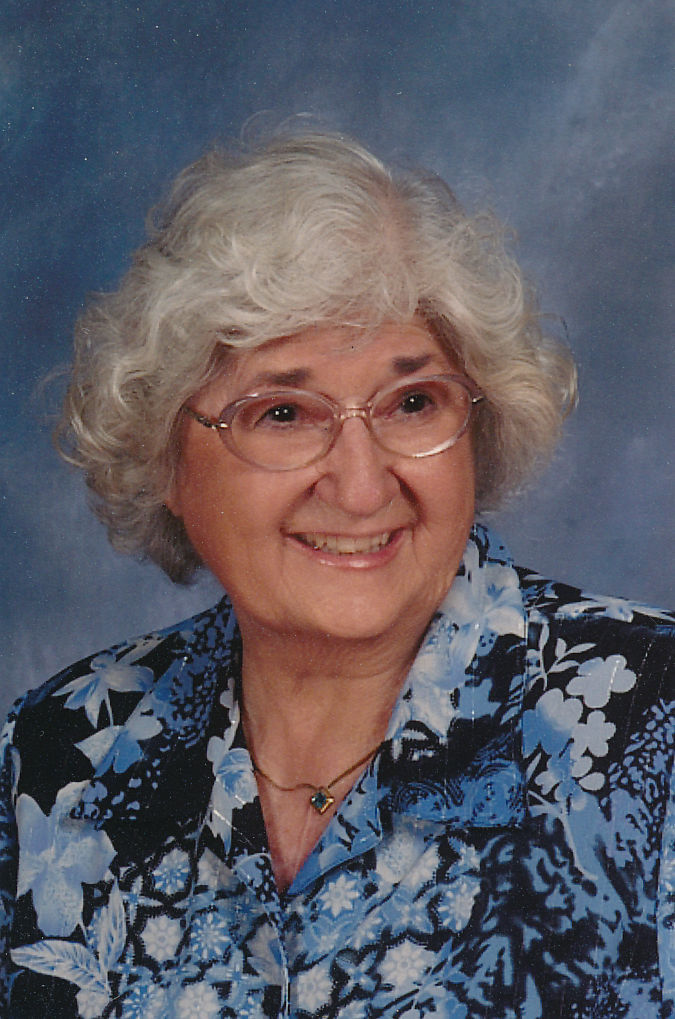 Dorothy Jean Sedlacek
