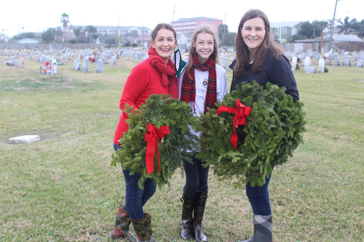 Out and About-wreaths