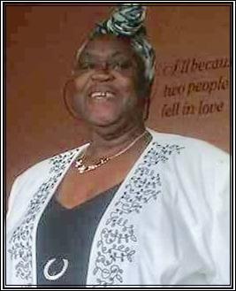 Margaret Ann Mason Davis