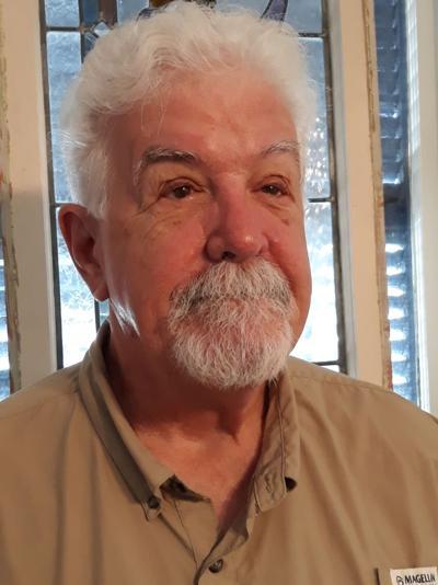 Ed Fowler