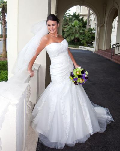 Miss Shelly Marie Mencacci Weds Mr. Jonathan Robert Delaney