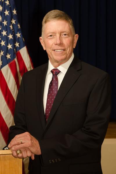Col. Michael E. Fossum