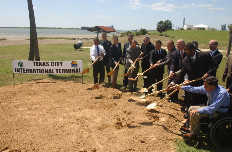 Lessons learned from Texas City's past economic development failures