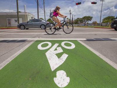 Galveston Bike Safety