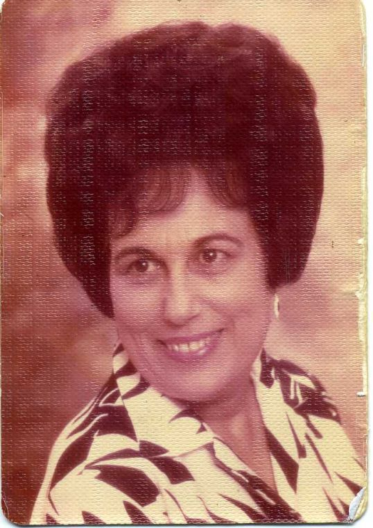 Norma Mary Emmite