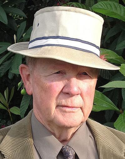 Harold Raley
