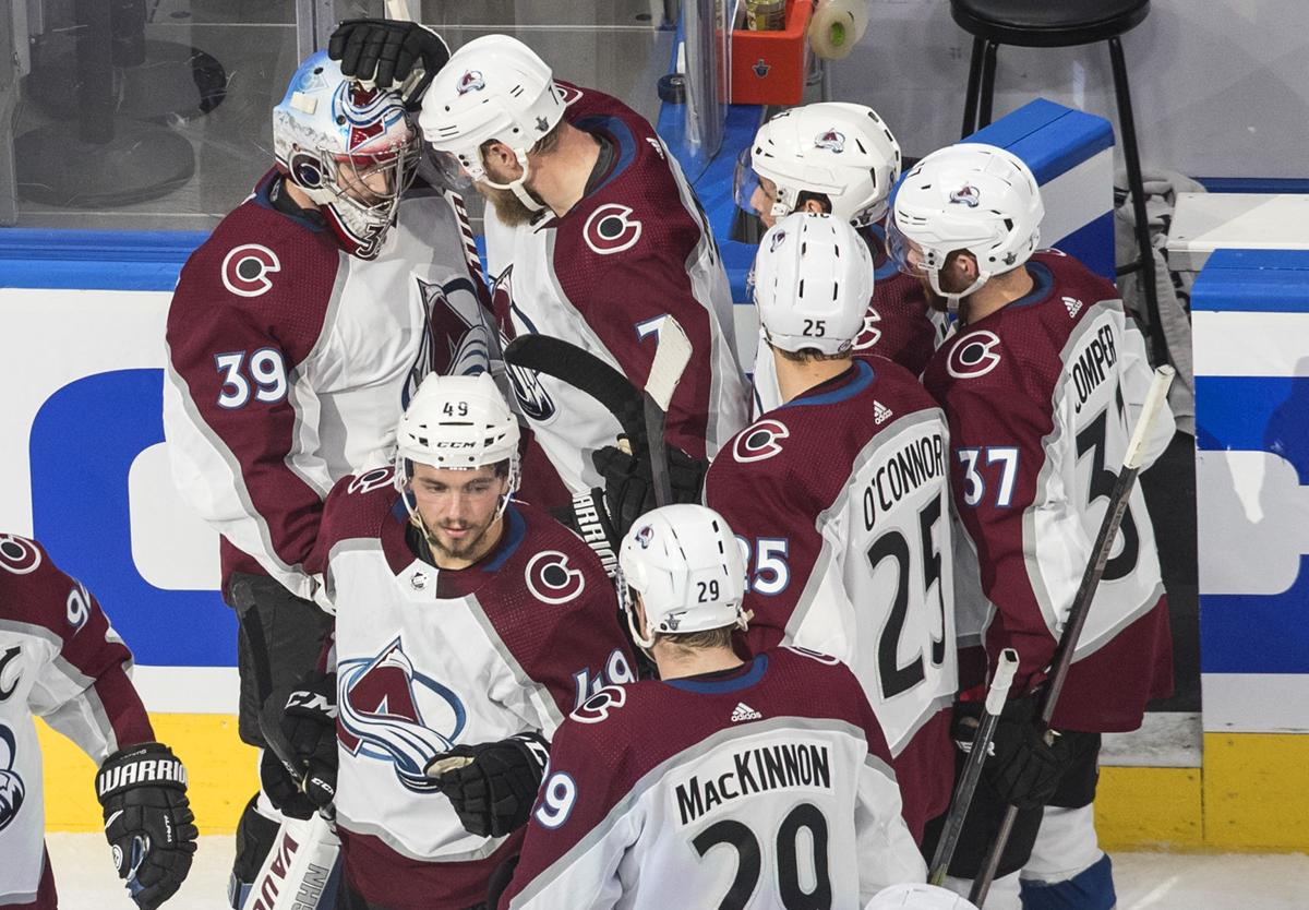 Avalanche Stars Hockey