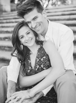Erin Seaton to Wed Sean Hogan