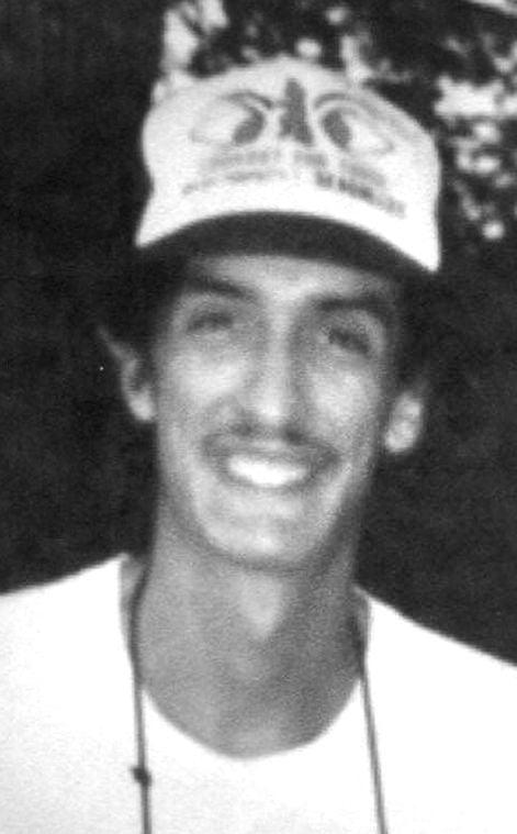 "Reginald ""Reggie"" Gutierrez"