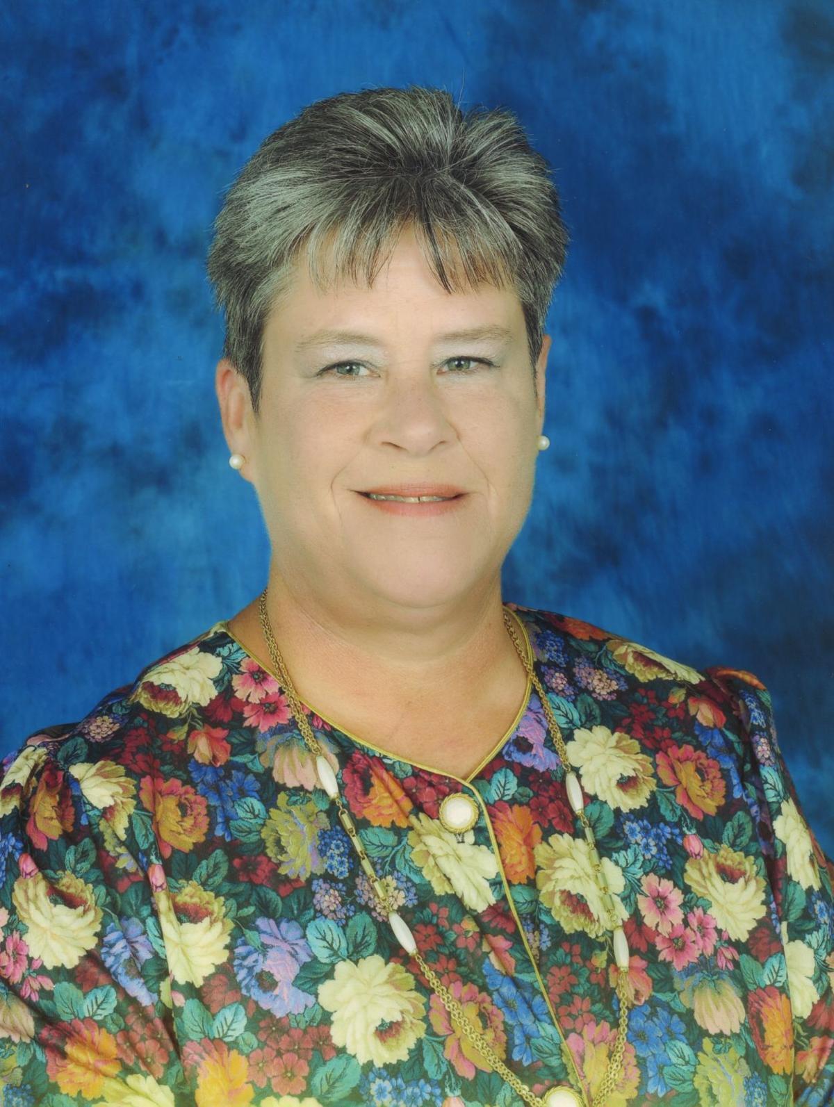 Cynthia Jeanine Mitchell