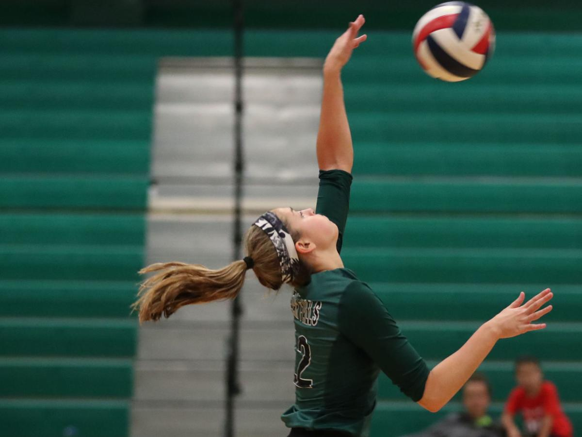 Vote: Galveston County girls athlete of the year finalists