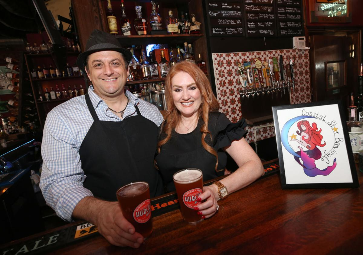Hubcap Grill owners launching own brew