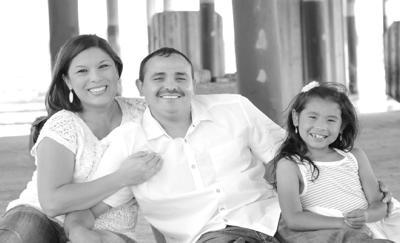Mary Jo Moreno to Wed Christopher Maldonado