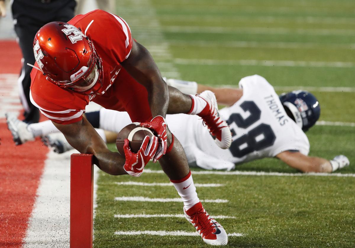 Houston Cougars vs. Rice University