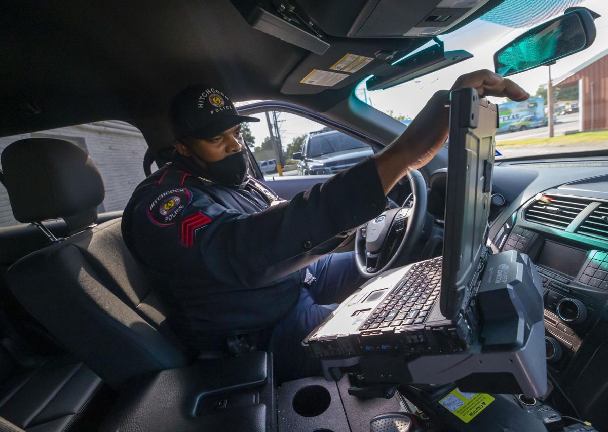 Police Diversity