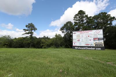 Hitchcock housing property