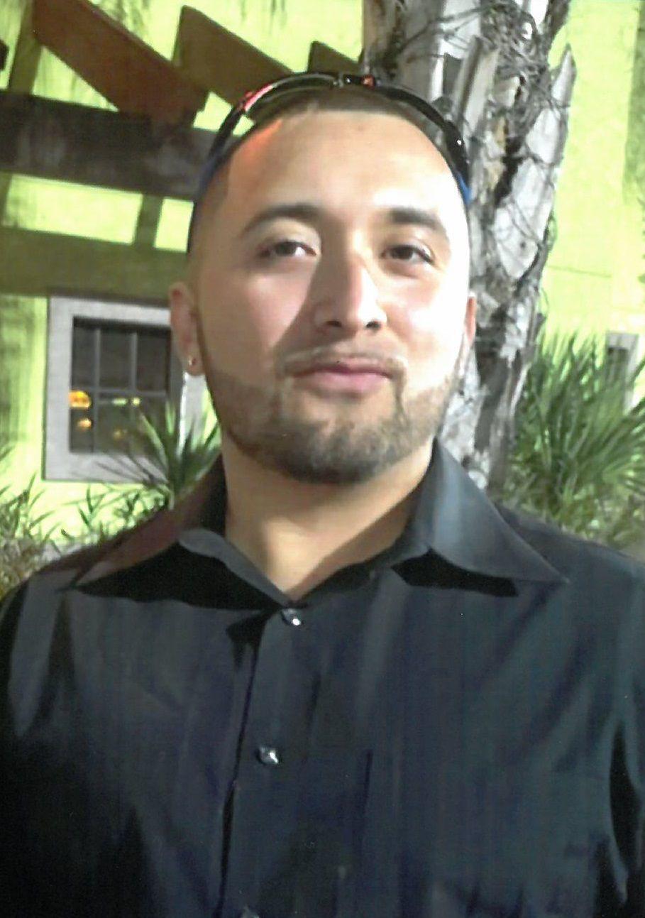 Julian Isaiah Sandino