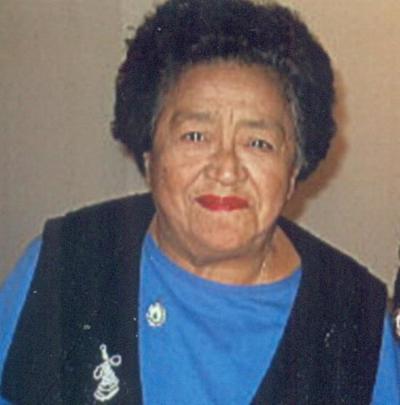 Nasaria Rincon
