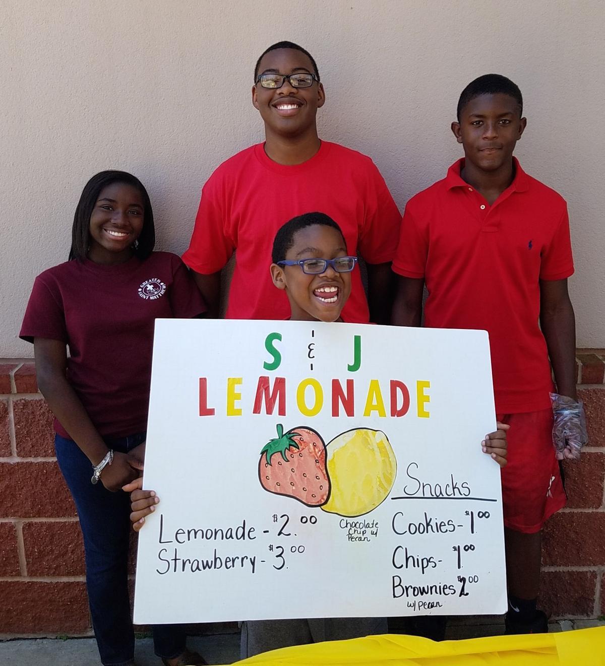 S&J Lemonade