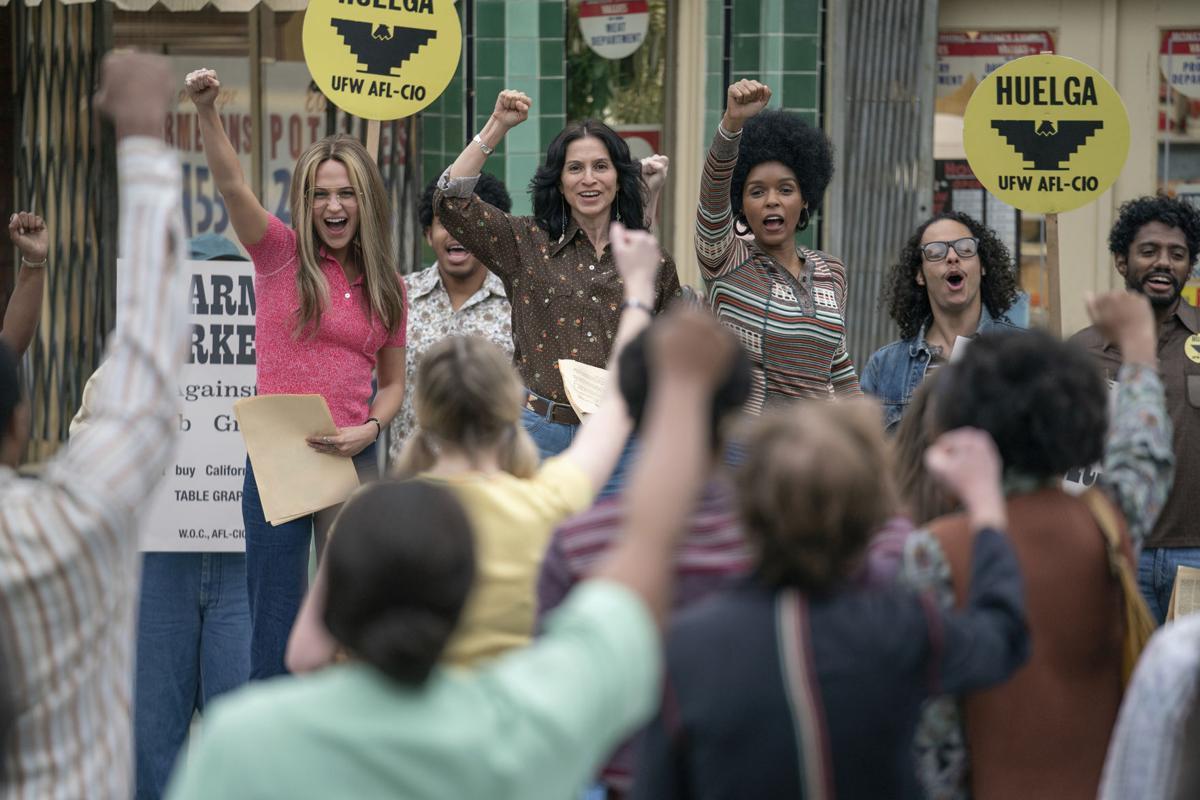 Film Review - The Glorias