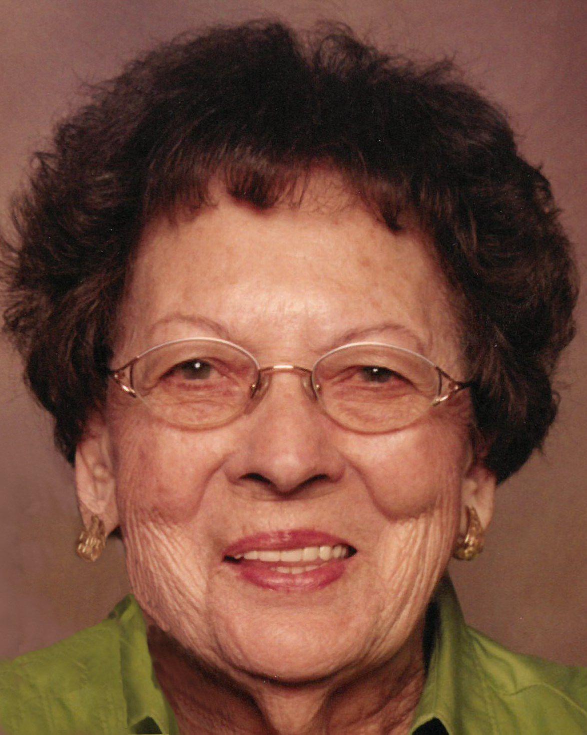 Thelma Claudine McElduff