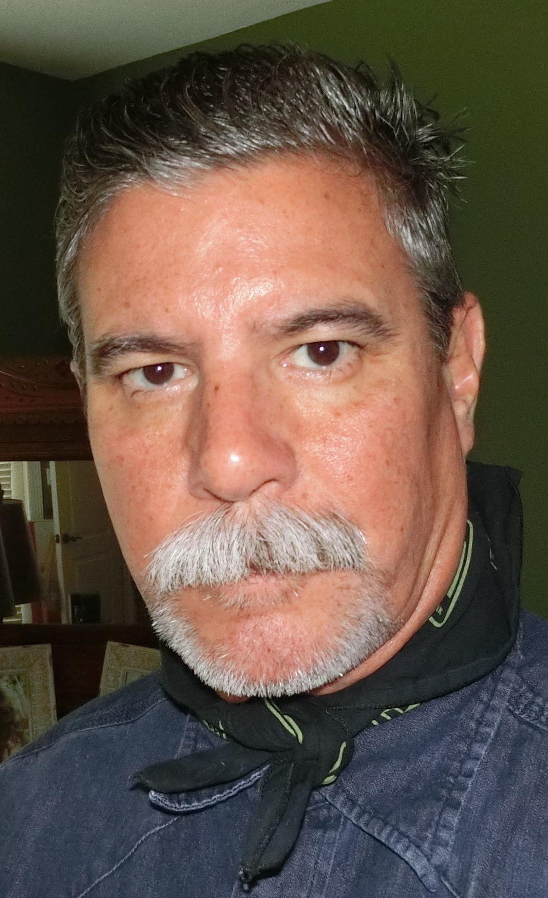 Bruce Luerson