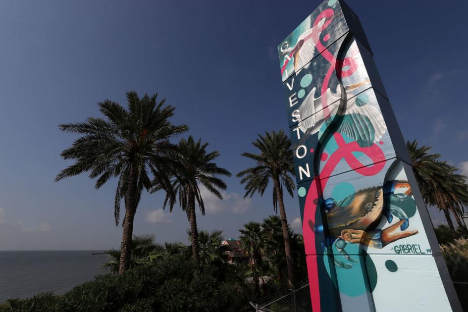 Galveston ponders 1 percent program to fund public art
