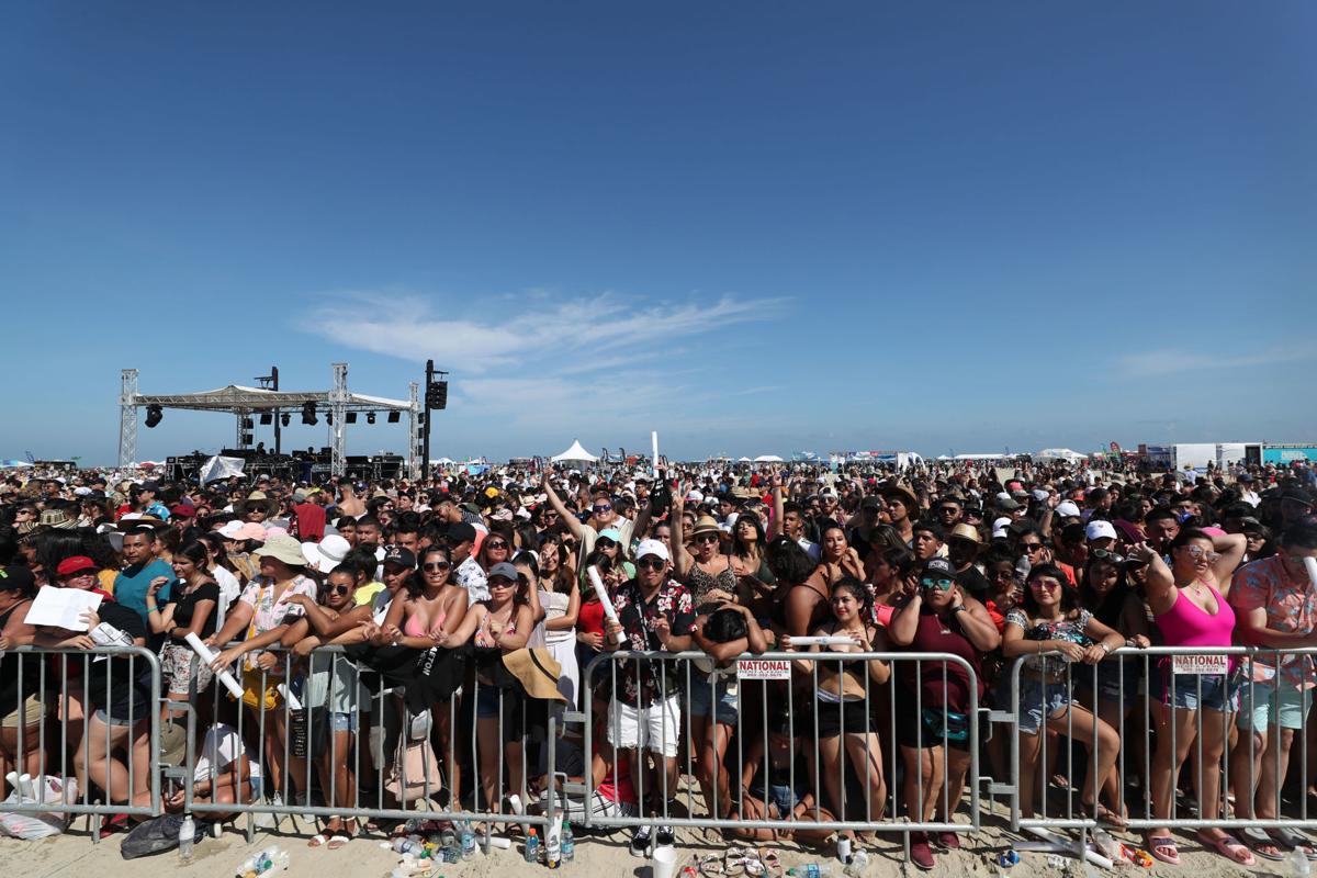 Univision concert