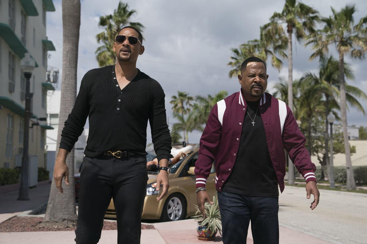 Film Review - Bad Boys for Life