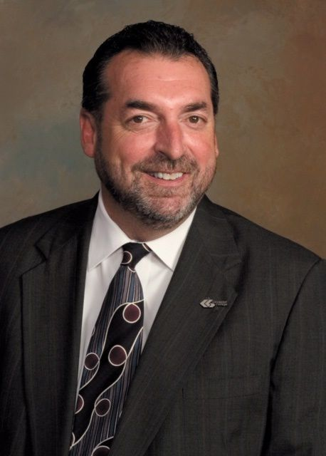 Joseph Elmer Huff, III