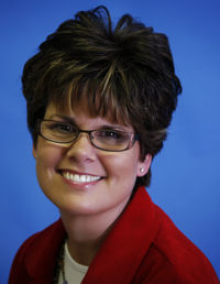 Judge Kimberly Sullivan